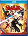 Justice League. War