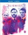 The Alienist.