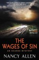 The wages of sin : an Ozarks mystery