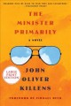 The minister primarily a novel
