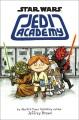 Jedi Academy.