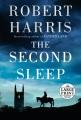 The second sleep a novel