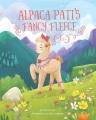 Alpaca Pati's fancy fleece