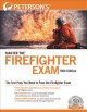 Peterson's master the firefighter exam.
