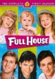 Full house. The complete first season