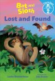 Bat and Sloth lost and found