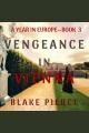 Vengeance in Vienna