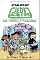 The Principal Strikes Back Star Wars: Jedi Academy Series, Book 6.