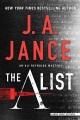 The A list an Ali Reynolds mystery
