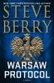 The Warsaw protocol a novel