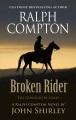Broken rider a Ralph Compton western