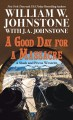 A good day for a massacre: a Slash and Pecos western
