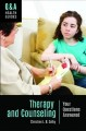 Therapy and counseling : your questions answered