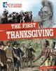 The first Thanksgiving : separating fact from fiction