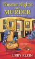 Theater Nights Are Murder : A Poppy McAllister mystery