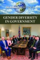 Gender diversity in government