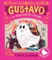 Gustavo, el fantasmita tm̕ido / Gustavo, the Shy Ghost