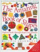 The amazing book of shapes