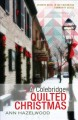 A Colebridge quilted Christmas : a novel