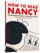 How to read Nancy : the elements of comics in three easy panels