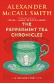 The Peppermint Tea Chronicles : 44 Scotland Street
