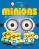 LEGO tips for kids Minions : cool projects for your LEGO bricks