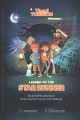 Legend of the Star Runner : a Timmi Tobbson adventure