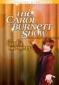 The Carol Burnett show Carol's favorites