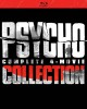 Psycho. Complete 4-movie collection.