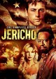 Jericho. The complete series