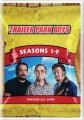 Trailer park boys. Seasons 1-9 : dressed all over