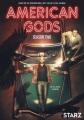 American gods. Season 2.