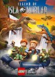 LEGO Jurassic World : legend of Isla Nublar