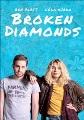 Broken diamonds.