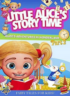 Little Alice's Story Time