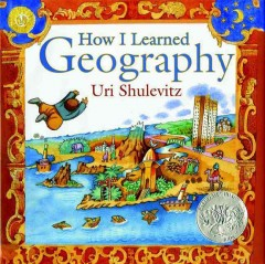 Book Cover: How I Learned Geography