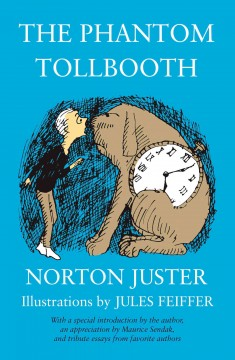 Book Cover: The Phantom Tollbooth
