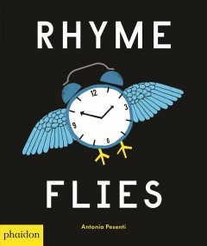 Book Cover: Rhyme Flies