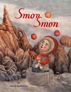 Book Cover: Smon Smon