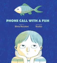 Book Cover: Phone Call with a Fish