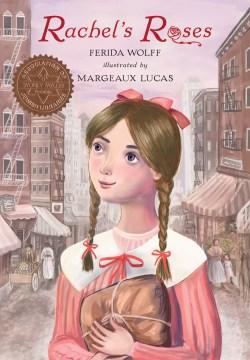 Book Cover: Rachel's roses