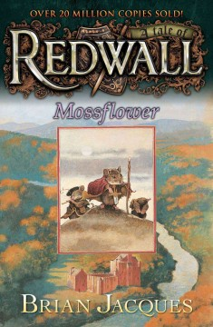 Book Cover: Mossflower