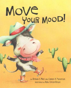 Book Cover: Move Your Mood