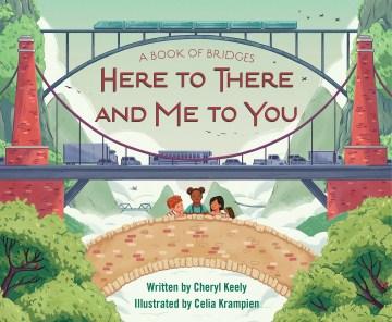 Book Cover: A Book of Bridges