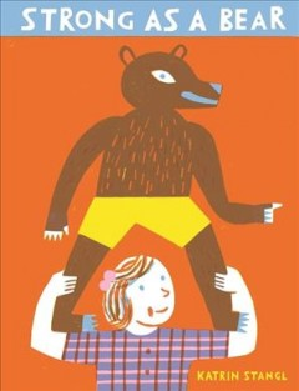 Book Cover: Strong as a Bear