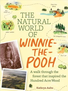 Book Cover: The Natural World of Winnie-the-Pooh