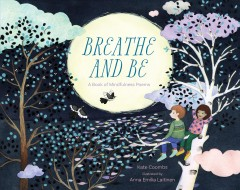 Book Cover: Breathe and Be