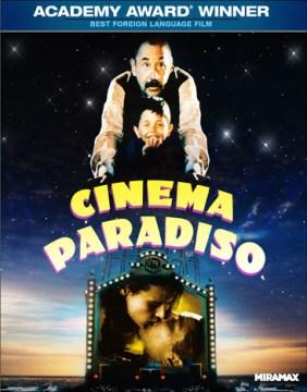 Cinema paradiso [Blu-Ray]
