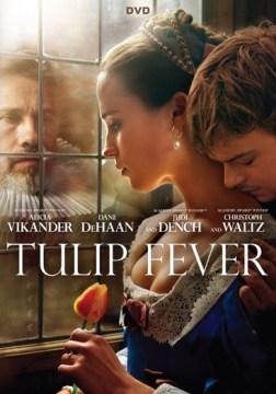 Tulip Fever (DVD)