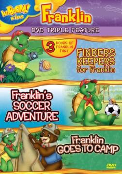 Franklin DVD Triple Feature